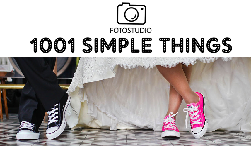 1001 Simple Things